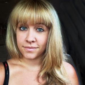 Amanda Martinek